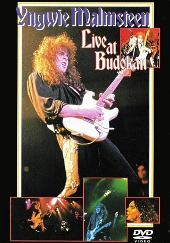 Yngwie Malmsteen - Live At Budokan (1994)