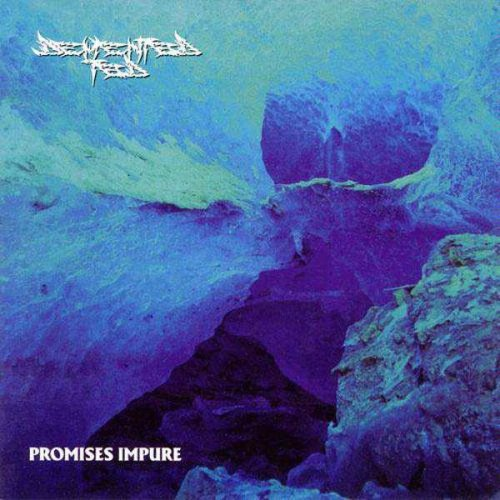 Demented Ted - Promises Impure (1993)
