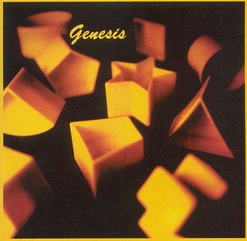 Genesis - Genesis [SACD] (2007)