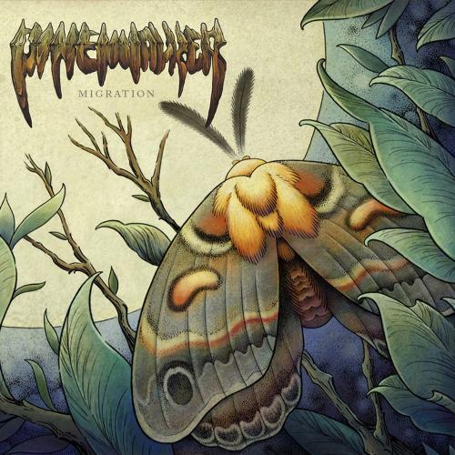 Pinewalker - Migration (2019)