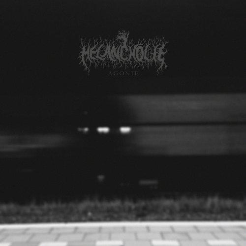 Melancholie - Agonie (2019)