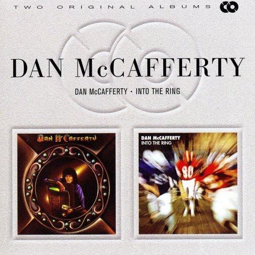 Dan McCafferty - Тwо Оriginаl Аlbums (1975, 1986) [2002]
