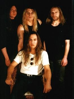 Chroming Rose - Discography (1990-1999)