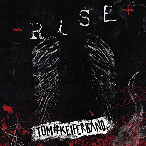 Tom Keifer - Rise (2019)