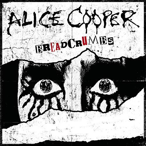 Alice Cooper - Breadcrumbs (EP) (2019)