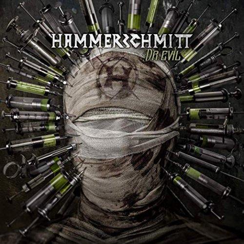 Hammerschmitt - Dr.Evil (2019)