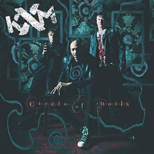 KXM - Circle Of Dolls (2019)