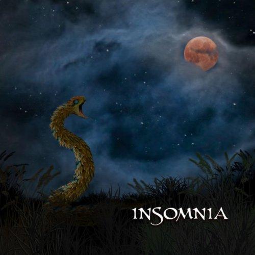 Mysticis - Insomnia (2019)