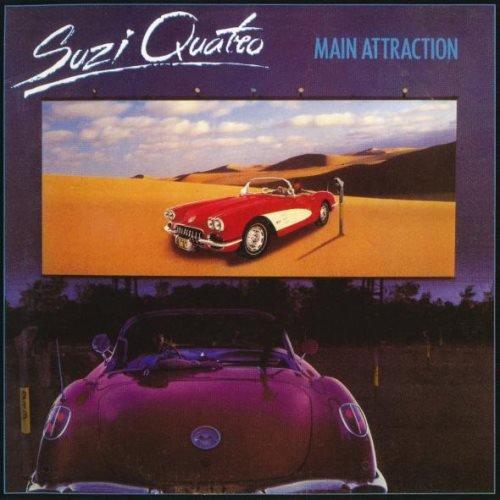Suzi Quatro - Маin Аttrасtiоn (1982) [2008]