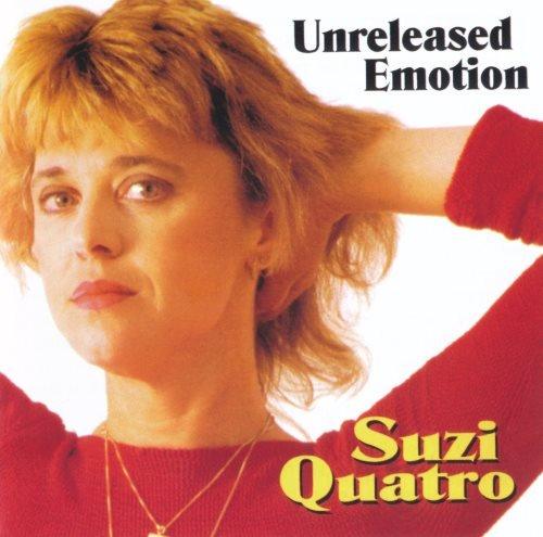Suzi Quatro - Unrеlеаsеd Еmоtiоn (1983) [2012]