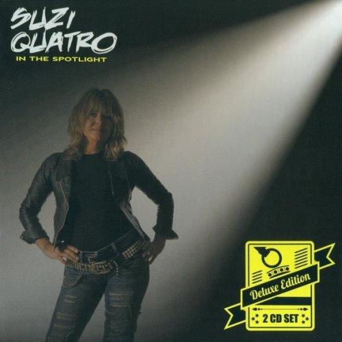 Suzi Quatro - In Тhе Sроtlight [2СD] (2012)