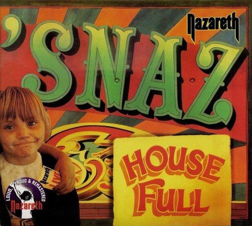 Nazareth - Snаz [2СD] (1981) [2011]