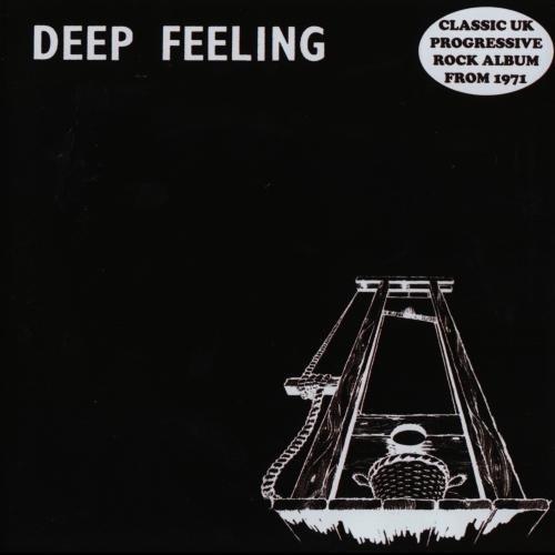 Deep Feeling - Deep Feeling (1971)