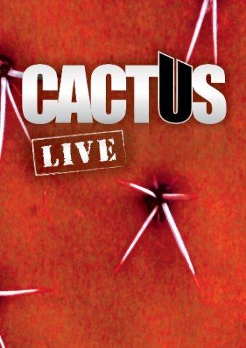 Cactus - Live  Cactus V (2007)