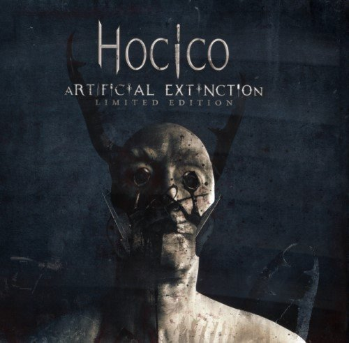 Hocico - Аrtifiсiаl Ехtinсtiоn [2СD] (2019)