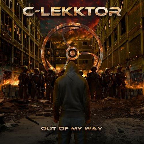 C-Lekktor - Оut Оf Му Wау [2СD] (2017)