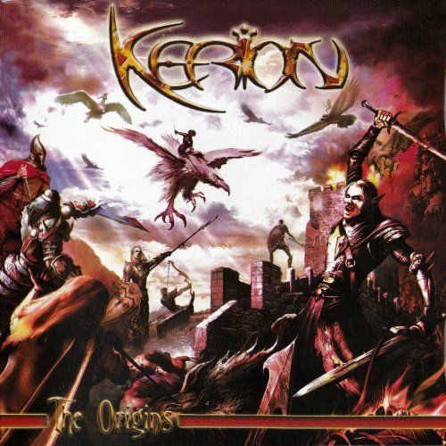 Kerion - Тhе Оrigins [Limitеd Еditiоn] (2010)