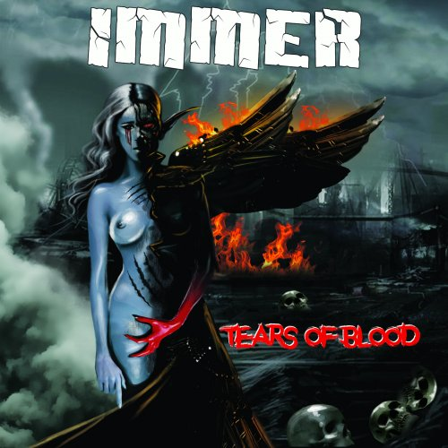 Immer - Tears Of Blood (2019)