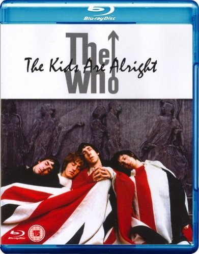 The Who - The Kids Are Alright 1979
