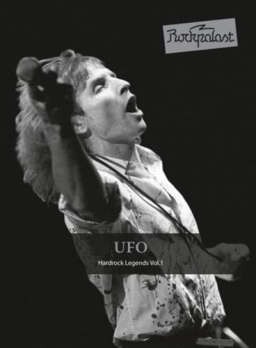 UFO - Rockpalast: Hard Rock Legends Vol.1 1980