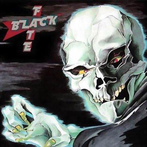 Black Fate - Commander of Fate (1986)