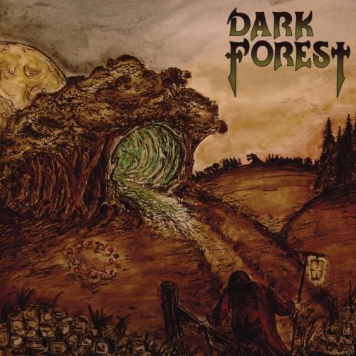 Dark Forest - Dаrk Fоrеst (2009)