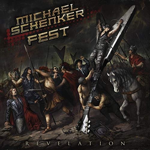 Michael Schenker Fest – Revelation (Limited Edition) (2019)
