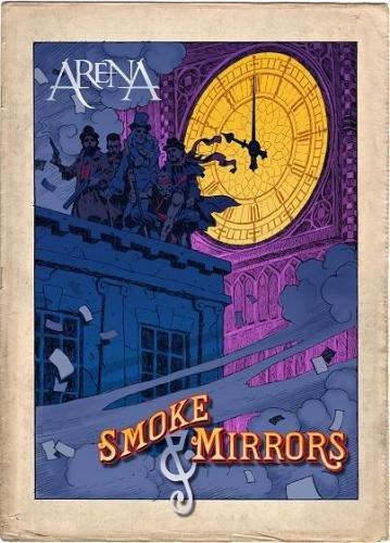 Arena - Smoke Mirrors (2005)
