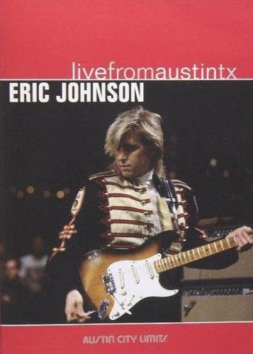 Eric Johnson - Live from Austin 1988