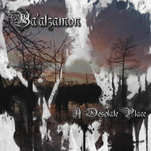 Ba'Alzamon - A Desolate Place (2019)
