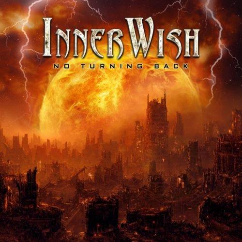 InnerWish - Nо Тurning Васk (2010)