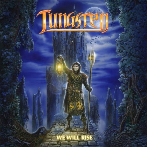 Tungsten - We Will Rise (2019)