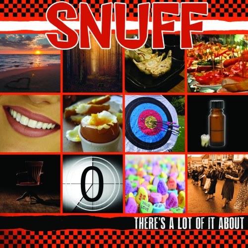 Snuff - There's a Lot of it About (2019)