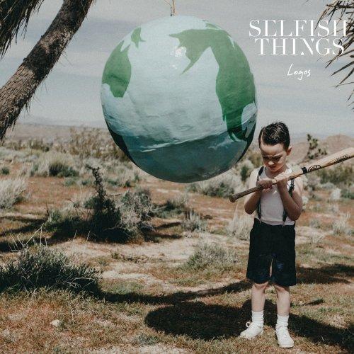 Selfish Things - Logos (2019)