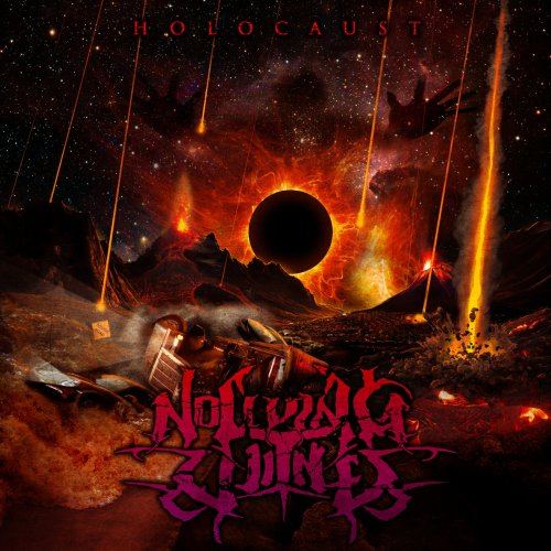 No Living Witness - Holocaust (2019)