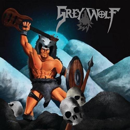 Grey Wolf - Grey Wolf (2014)