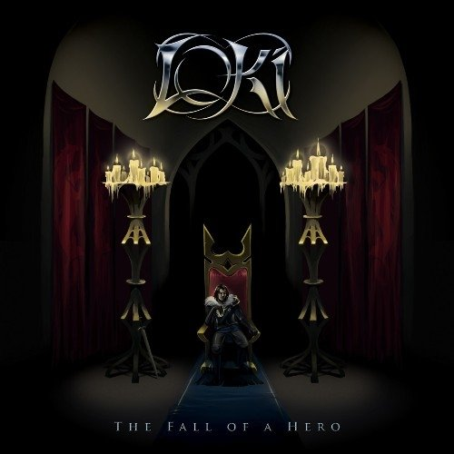 Loki - The Fall Of A Hero (2013)