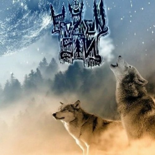 Frozen Sin - The Land of a Thousand Wolves (2019)