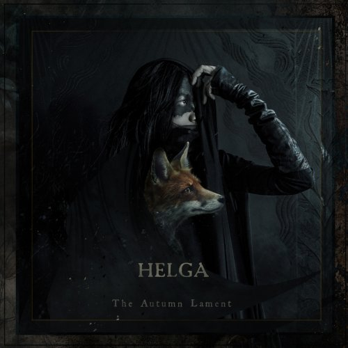 Helga - The Autumn Lament (2019)