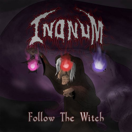 Inonum - Follow the Witch (2019)