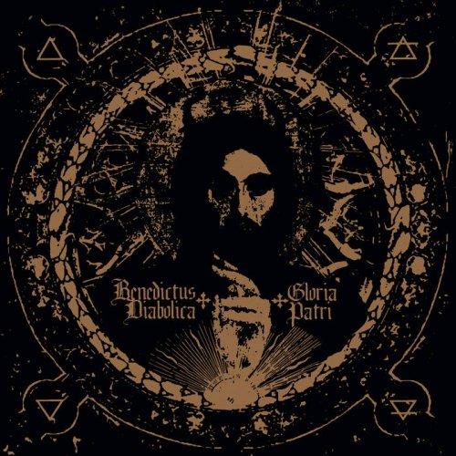 Ancient Moon - Benedictus Diabolica, Gloria Patri (2019)