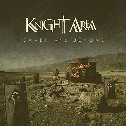 Knight Area - Discography (2004-2019)
