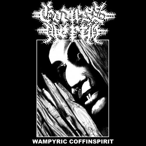 Godless North - Wampyric Coffinspirit (2019)