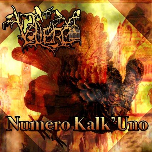 Volière - Numero Kalk'uno (2019)