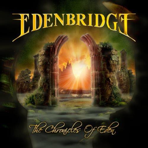 Edenbridge - Тhе Сhrоniсlеs Оf Еdеn [2СD] (2007)