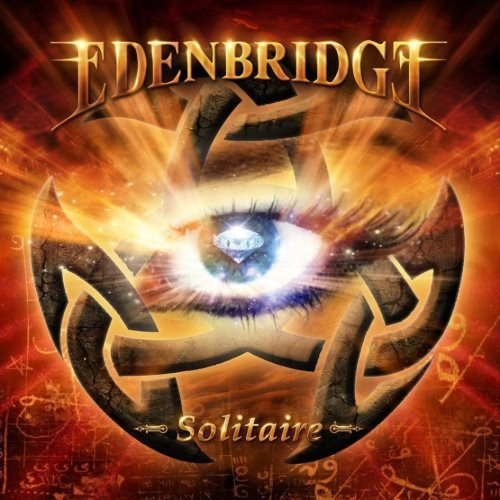 Edenbridge - Sоlitаirе [Limitеd Еditiоn] (2010)