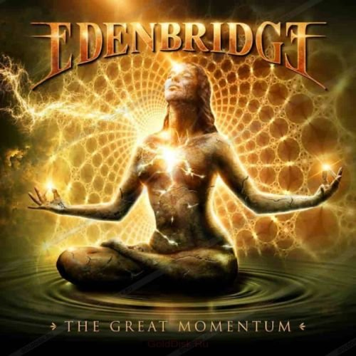Edenbridge - Тhе Grеаt Моmеntum [2СD] (2017)