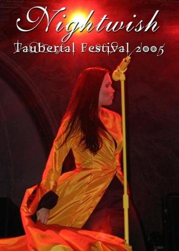 Nightwish - Live at Taubertal Festival 2005