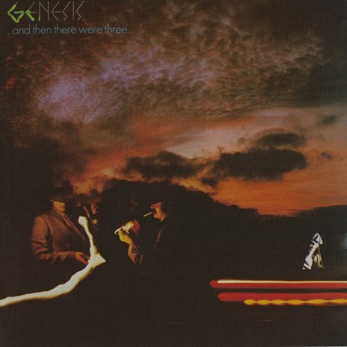 Genesis - ...And Then There Were Three... [SACD] (2007)