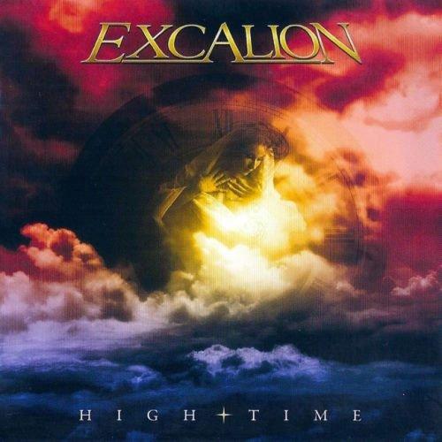 Excalion - Нigh Тimе (2010)